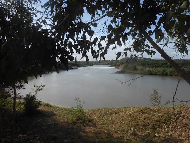31 octobre - Marche à Azemmour au barrage 010